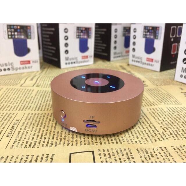 Loa Bluetooth Kelling A8 -Cảm ứng cao cấp,Thiết kế đẳng cấp