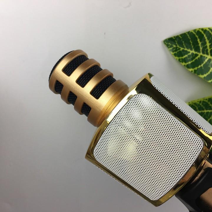 Micro Karaoke Bluetooth Gutek SD17 Đa Năng