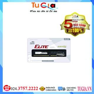 Ram TEAM GROUP Elite 8GB - DDR4 - 2666MHz không tản - Hàng chính hãng thumbnail