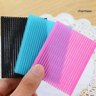 Miếng dán cố định tóc mái tạo kiểu liền mạch tiện dụng chất lượng cao 8