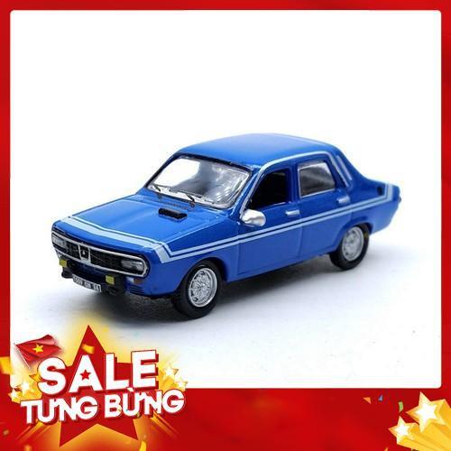 – Hàng nhập khẩu Mô Hình Xe Ô Tô Renault 12 Tỉ Lệ 1:87 Cao Cấp Liên hệ mua hàng 084.209.1989
