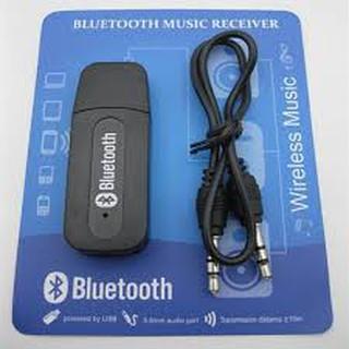Usb bluetooth BT163 - biến loa thành loa bluetooth. Vi Tính Quốc Duy