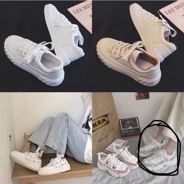 Belitepers giày
