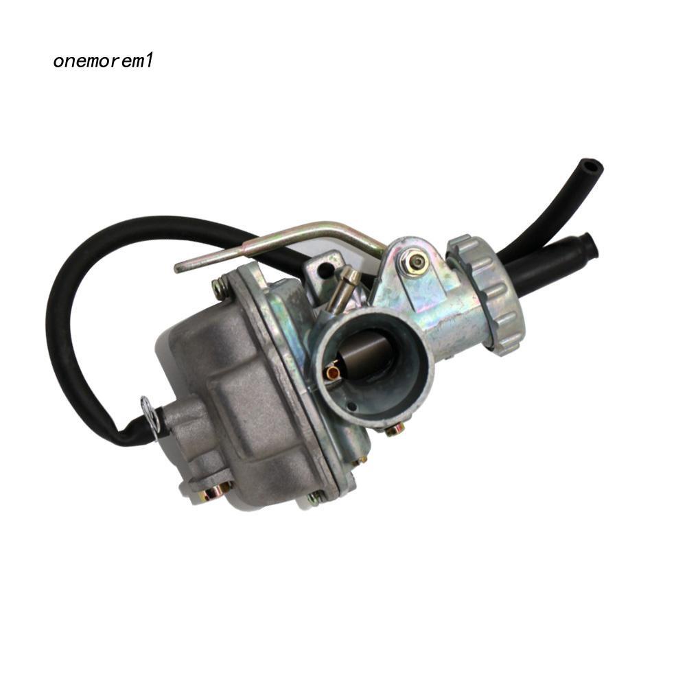 Bộ chế hòa khí cao cấp cho ATV Go Kart Dirt Bike PZ20