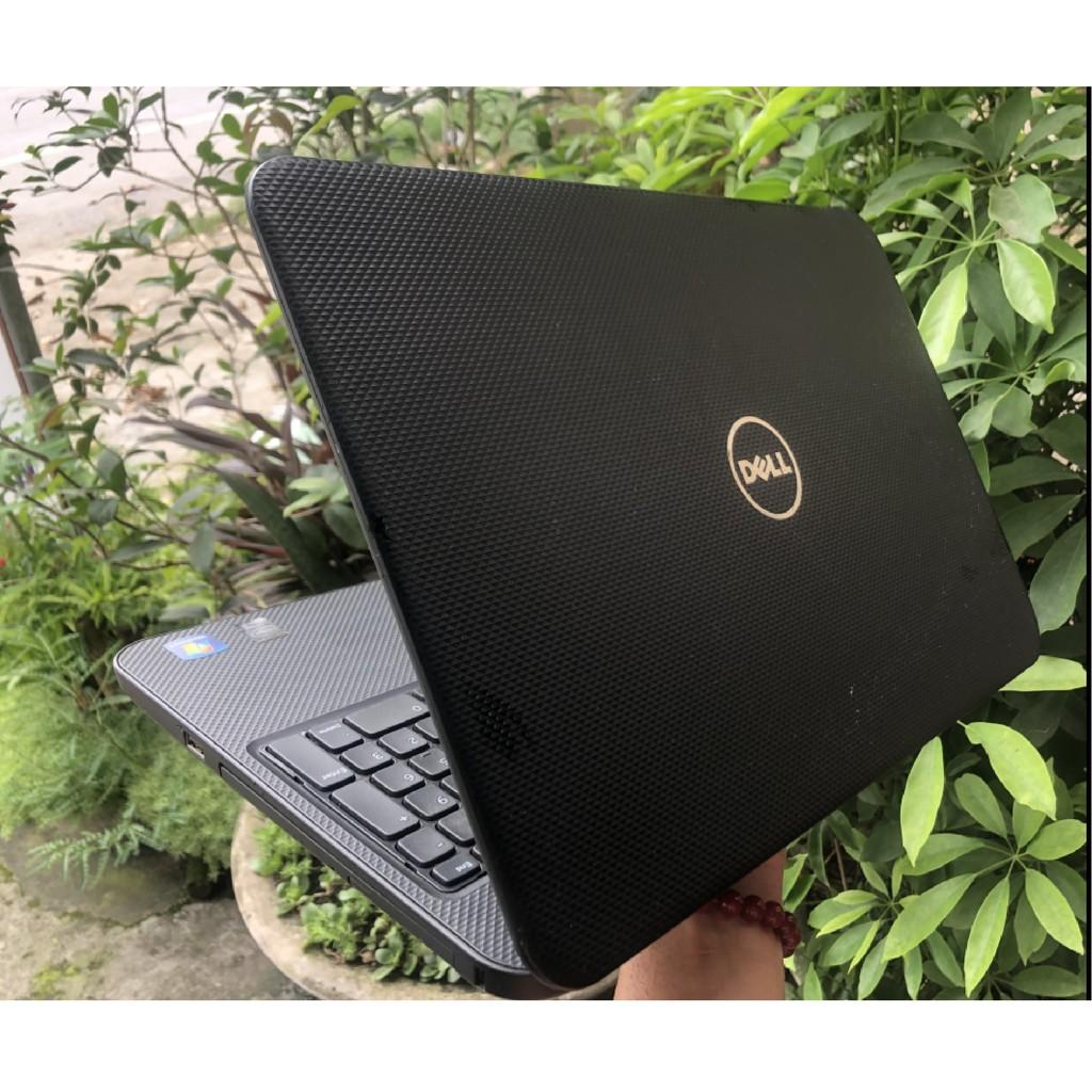Máy tính laptop văn phòng, học tập inspiron 3521 Giá chỉ 4.790.000₫