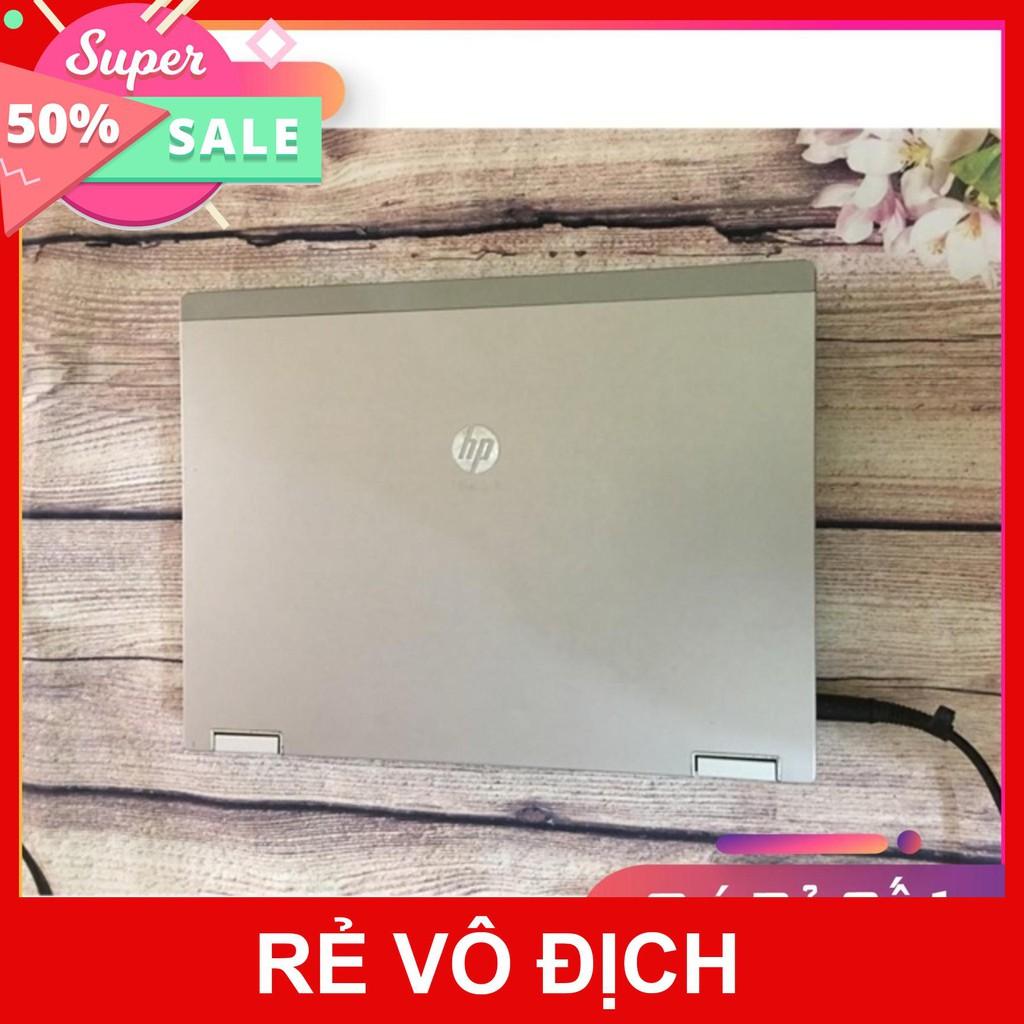 Laptop cũ hp 2540 co i7, ram3 4gb, ổ 250gb, máy nguyên bản, giá rẻ