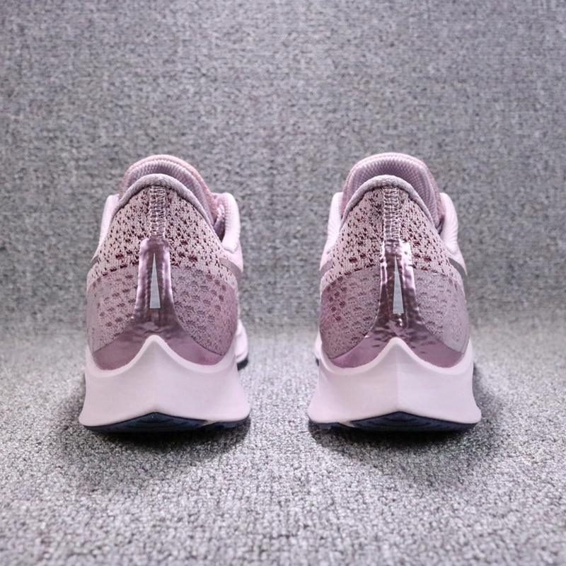 Nike Air Zoom Structure 35 Women's Running Shoes , Purple