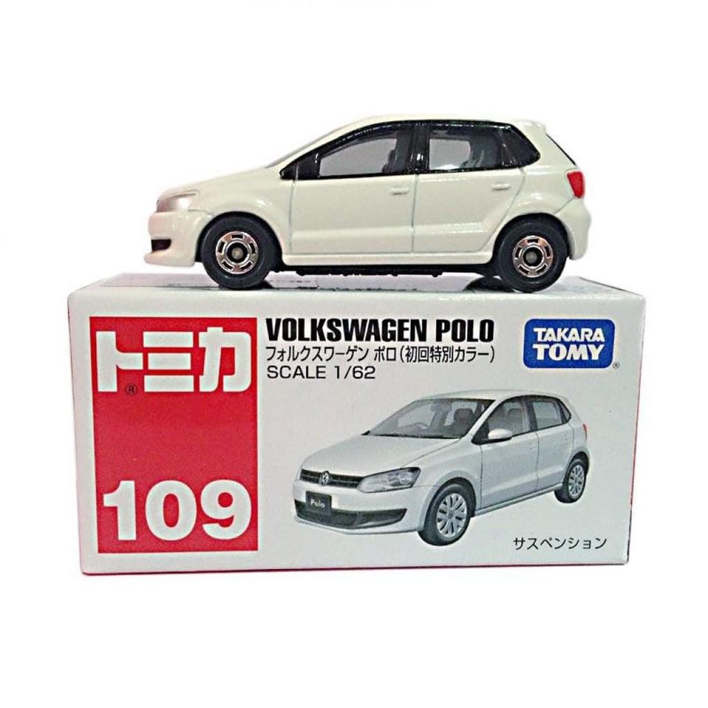 Tomica 109 - Mô Hình Xe Ô Tô Volkswagen Polo Tỷ Lệ 1:62 - 15334714 , 1623338245 , 322_1623338245 , 89000 , Tomica-109-Mo-Hinh-Xe-O-To-Volkswagen-Polo-Ty-Le-162-322_1623338245 , shopee.vn , Tomica 109 - Mô Hình Xe Ô Tô Volkswagen Polo Tỷ Lệ 1:62