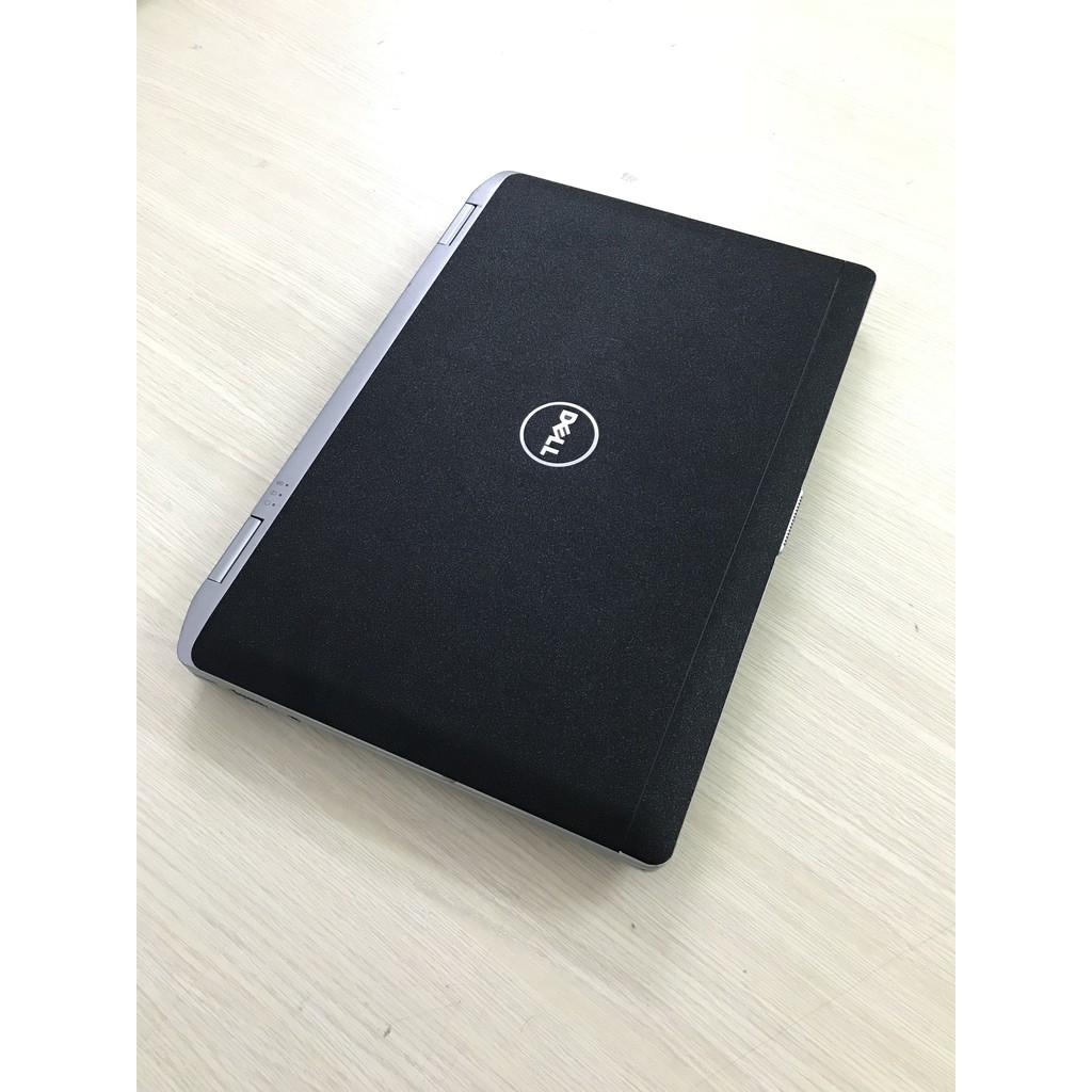 [Mã ELLAPTOP giảm 5% đơn 6TR] laptop cũ dell latitude E6430 i5 3320M, 4GB, HDD 320GB, màn hình 14.1 inch