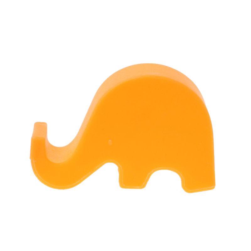 Giá đỡ điện thoại thiết kế hình chú voi đáng yêu sáng tạo