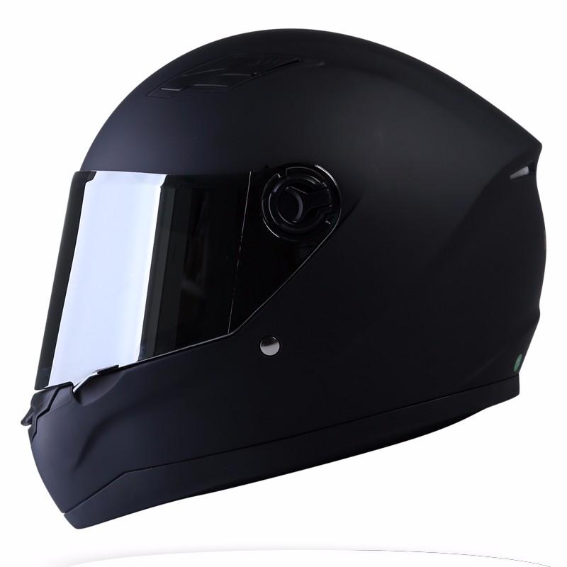 Mũ bảo hiểm Royal M136 (kính màu)