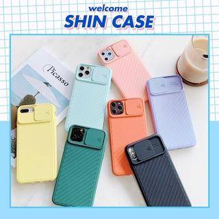 Ốp lưng iphone Camera Protection 5/5s/6/6plus/6s/6s plus/6/7/7plus/8/8plus/x/xs/xs max/11/11 pro/11 promax - Shin Case