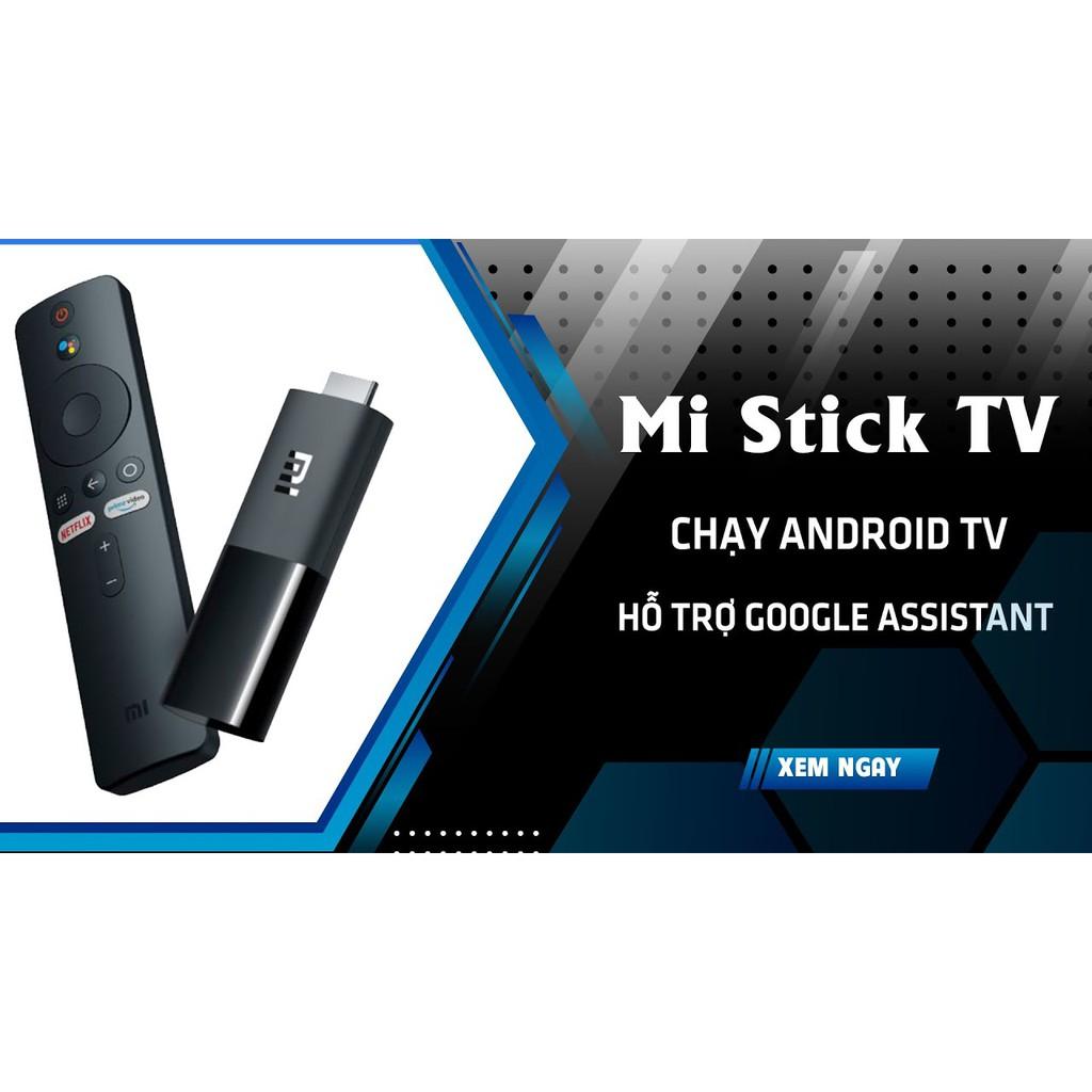Đầu Xiaomi Mi TV Stick