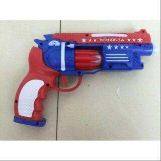 Sỉ 5 súng pin siêu nhân