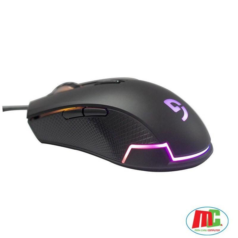 [BH 2 Năm] Chuột Gaming Fuhlen G3 RGB - Chính hãng Ninza