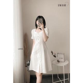 Váy thiết kế Lavish Design (Like new)