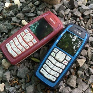 Điện Thoại Nokia 3100 zin có pin sạc