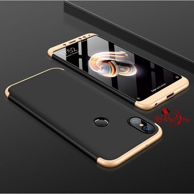 Xiaomi Redmi Note 5 Pro ốp lưng bảo vệ 360