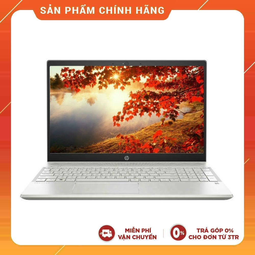 """[Mã ELLAPDESK giảm 5% đơn 3TR] Laptop HP Pavilion 15-cs2033TU 6YZ14PA Xám i5-8265U I 4GB I 1TB I OB I 15.6""""FHD I WIN 10"""