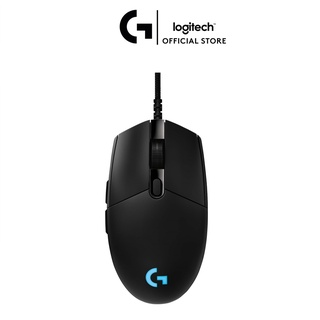 Chuột game Logitech G PRO Hero (Pro Gaming Mouse) thumbnail