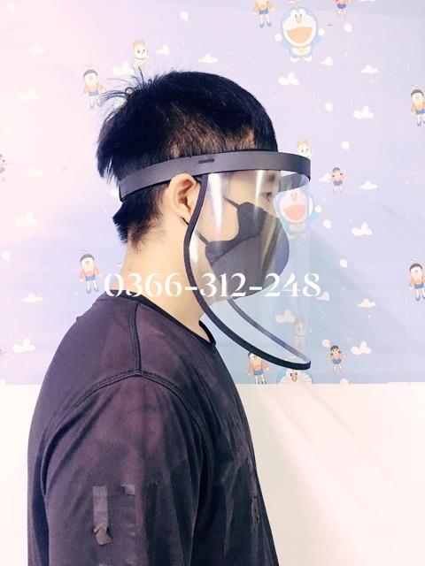 Đai kính chống giọt bắn