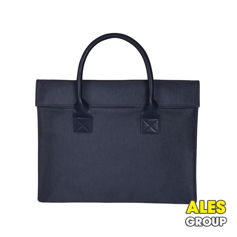 ( Mẫu HOT) Cặp Văn phòng đựng laptop công sở thời trang ALES8048