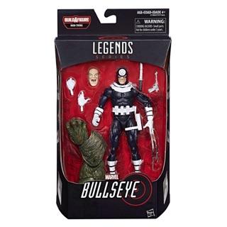 Bộ mô hình Marvel Legends Bullseye chính hãng từ Mỹ