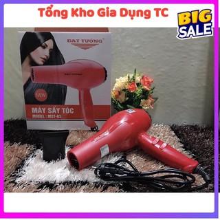 [Bảo hành 6 tháng] Máy sấy tóc Đạt Tường MST-03 hàng Việt Nam chất lượng cao công suất 1800W thumbnail