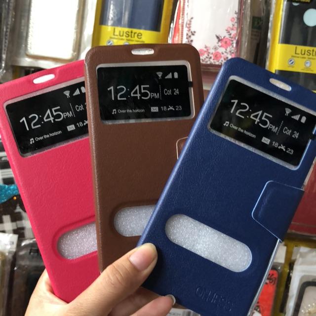Bao da Oppo R9S/ F3 nhiều màu