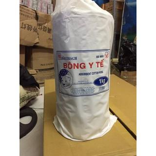 Bông y tế Bảo Thạch Thấm Nước 1kg thumbnail
