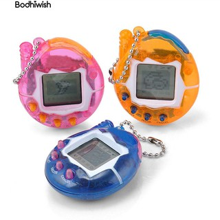 ☎49Pets in 1 Novelty Electronic Virtual Cyber Pet bauble Kids Gift
