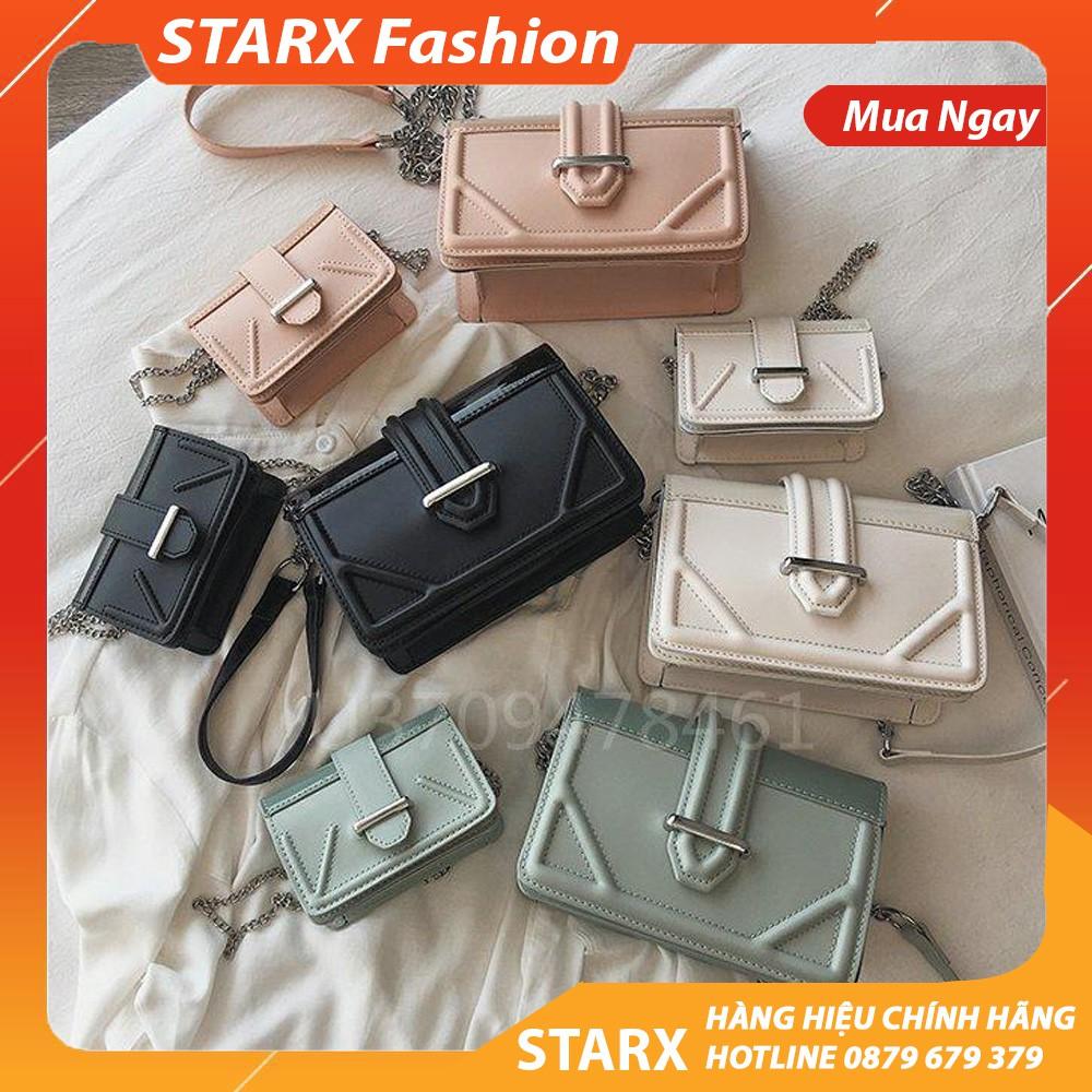Túi xách nữ đeo chéo đẹp cao cấp công sở thời trang TX447