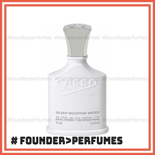 [S.A.L.E] Nước hoa dùng thử Creed Silver Mountain Water .founderperfume thumbnail