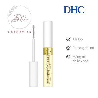 Tinh Chất Dưỡng Mi DHC Eyelash Tonic 6,5ml Nhật Bản [Chính Hãng 100%]
