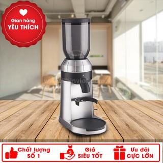 Máy xay cà phê tự động Welhome ZD-16 chuyên nghiệp cho gia đình, quán cafe nhỏ, văn phòng