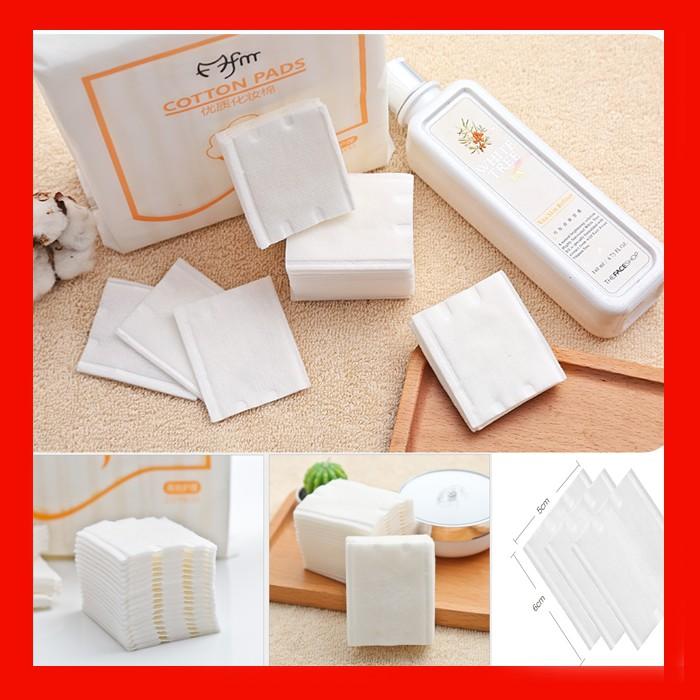Bông tẩy trang Cotton Pads 222 miếng BTT222CT