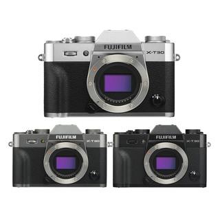 Máy Ảnh Fujifilm X-T30 - Chính Hãng FUJIFILM VN