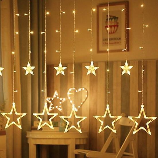Lều hoàng tử tặng kèm đèn nháy hình ngôi sao cho bé trai