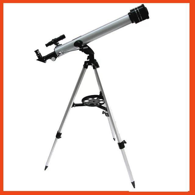 [Giá Cực Rẻ] Kính thiên văn khúc xạ F70060 nhìn siêu nét