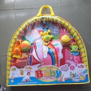 Túi thảm chơi cho bé MS518A-44