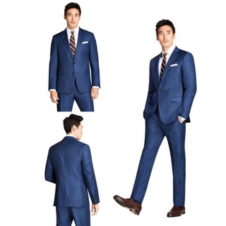 Đồng phục vest nam ĐP007
