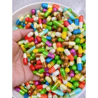 10 Viên kích trắng vitamin - viên cấy trắng vitamin thumbnail