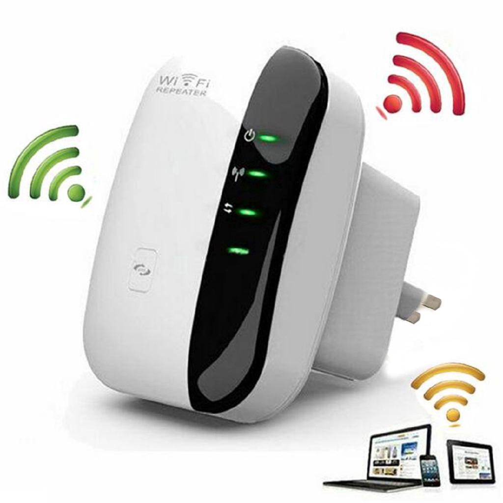Bộ phát WiFi 300Mbps 802.11N / B / G