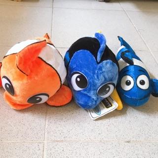 SET Nemo fish family 🐟 🐠 🐡