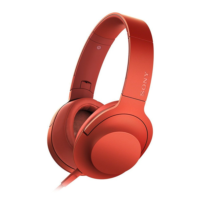 Tai nghe Sony MDR-100AAP Đỏ - 10077237 , 243168164 , 322_243168164 , 3329000 , Tai-nghe-Sony-MDR-100AAP-Do-322_243168164 , shopee.vn , Tai nghe Sony MDR-100AAP Đỏ
