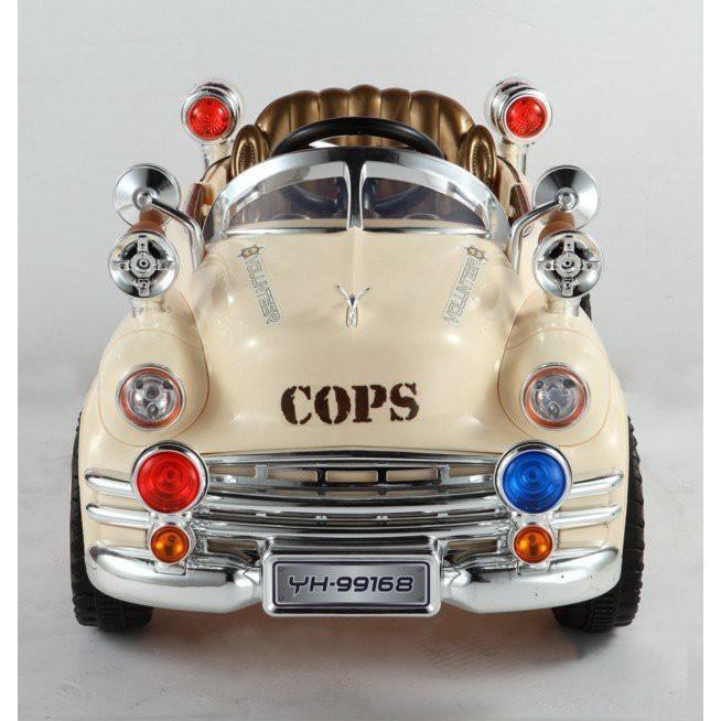 xe ô tô điện trẻ em 99168 () - Siêu HOT