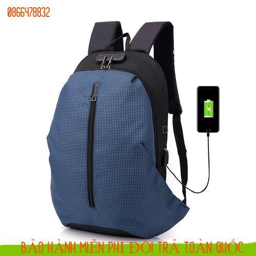 Balo Laptop LAZA BL397- Chính hãng phân phối (Miễn Phí Đổi Trả 3 Ngày)