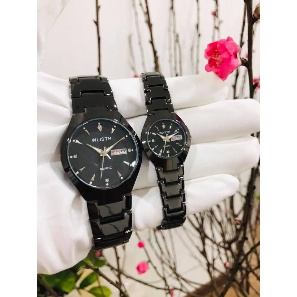 Đồng hồ thời trang nam nữ WLISTH chính hãng, siêu giảm giá