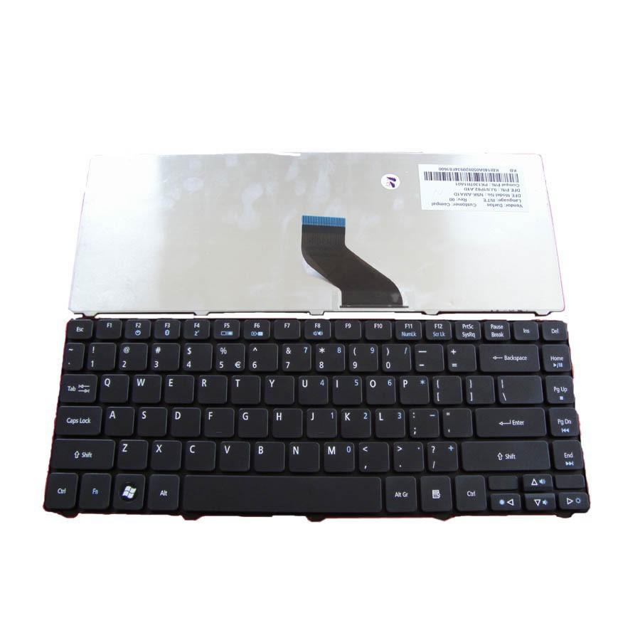 (GIÁ HỦY DIỆT)  Bàn phím dành cho Laptop Acer 4210 4315 4320 4320G 4510 - SIÊU BỀN