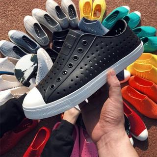 Giày nam và nữ NATIVE cực đẹp, giày thoáng khi chống nước thumbnail